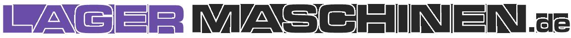 Логотип компании Lagermaschinen.de
