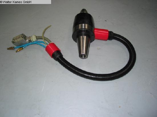 Autres accessoires pour machines-outils utilisé Broche haute fréquence HAUSER KM 012