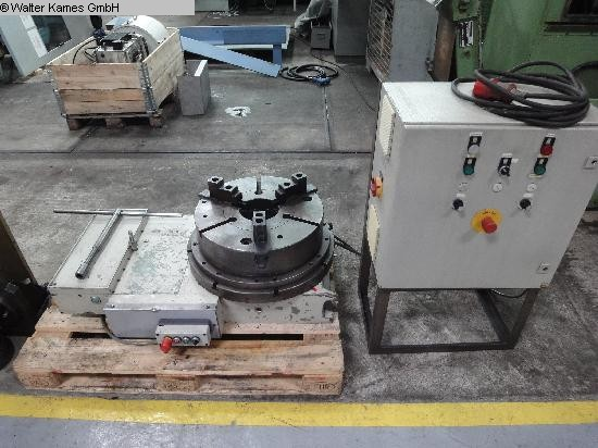 used Other accessories for machine tools Rotary Table TEIL-TECHNIK