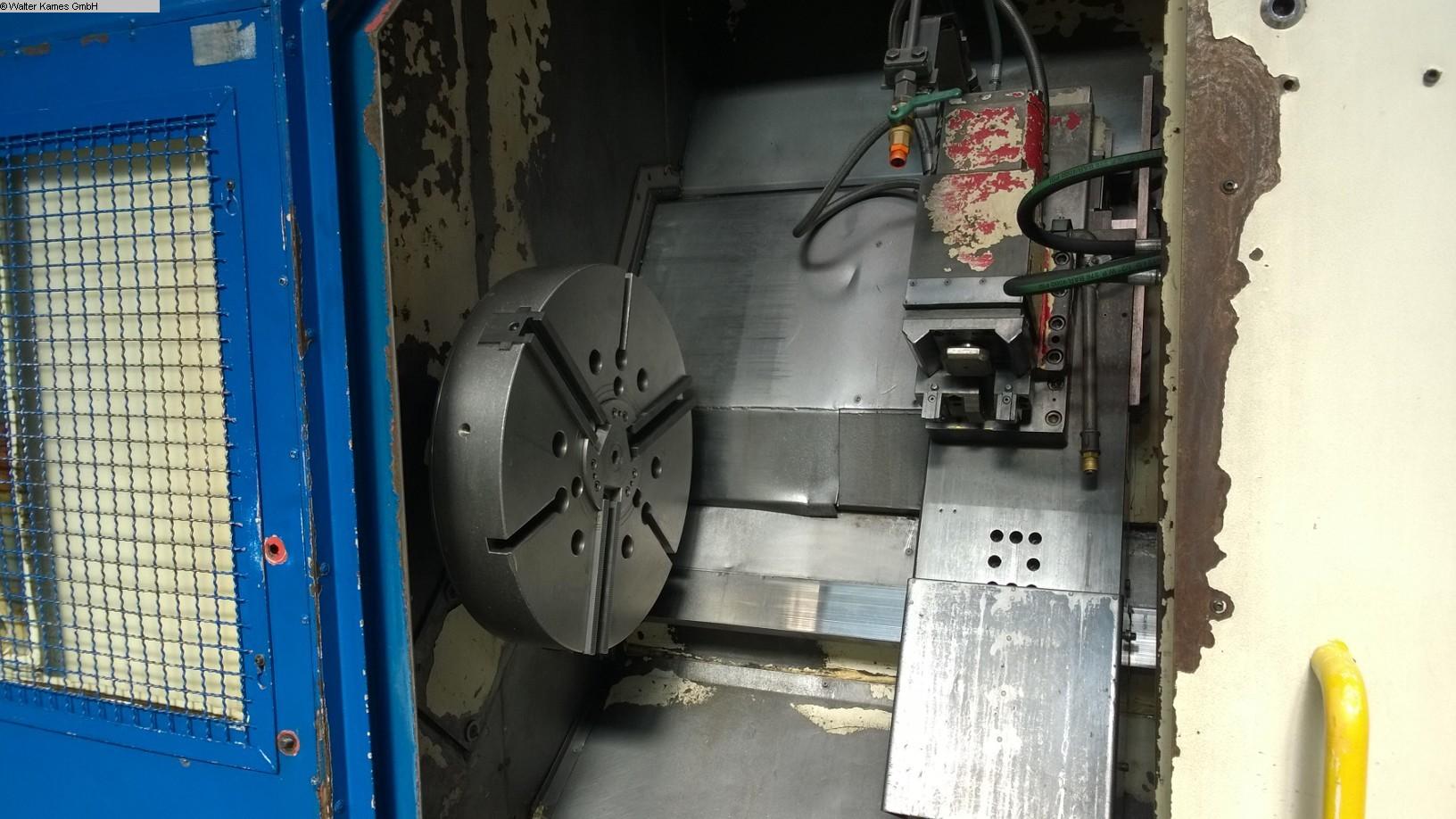 kullanılan CNC Torna MAX MUELLER MDW 20