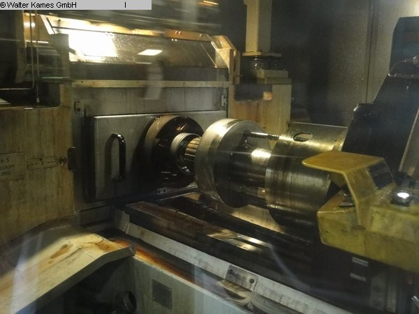 used  Cold Rolling Machine GROB ZRM 12 NC-DR-A890