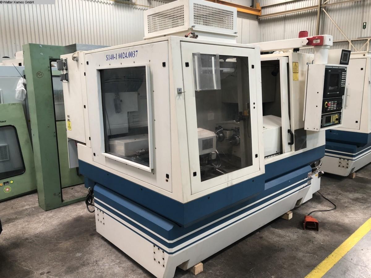 used  Internal Grinding Machine STUDER S140
