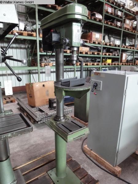 used  Pillar Drilling Machine ERFI REKORD