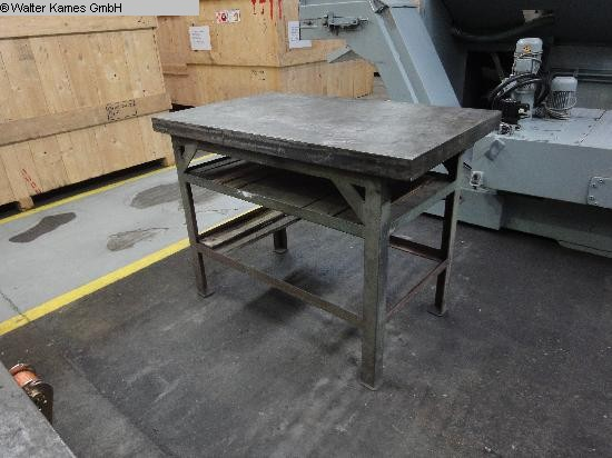used Welding machines Welding Table