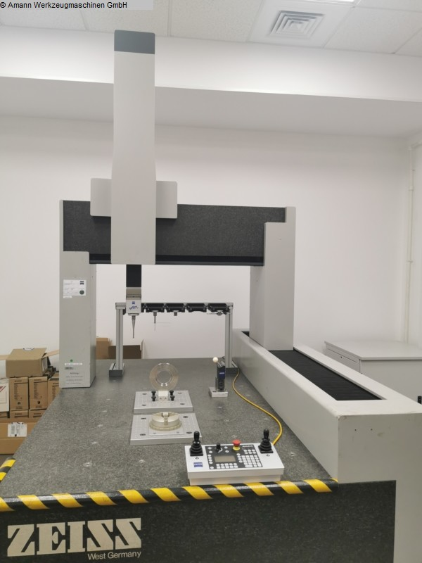 used Other Metal Processing Coordinate Measuring Machine ZEISS WMM850S