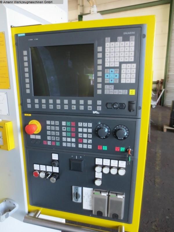 used Camshaft Grinding Machine JUNKER JUCAM 6XS /12