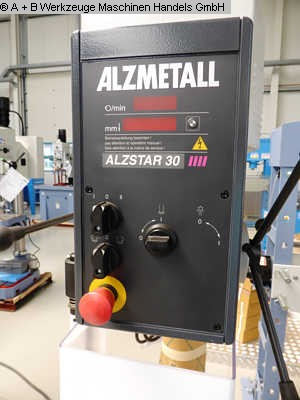 Photo 1 30 ALZMETALL Alzstar / S