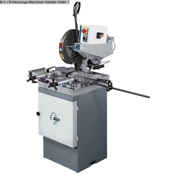 gebrauchte Maschine Alu-Kreissäge MEP Cobra 352 MA