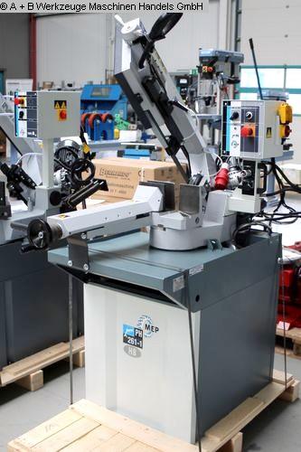 gebrauchte Maschine Bandsäge MEP PH 261-1 HB