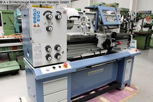 gebrauchte Maschine Drehmaschine-konventionell-elektronisch BERNARDO MASTER PRO 360