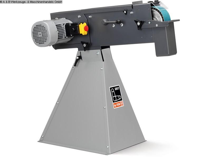 gebrauchte Maschine Bandschleifmaschine FEIN GRIT GX 75