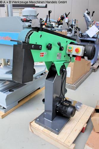 gebrauchte Maschine Bandschleifmaschine HM TAS 75 X