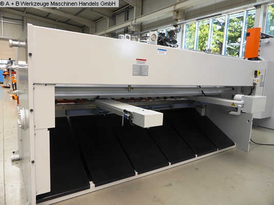 Photo 1  ERMAK CNC - HGS 3100-6