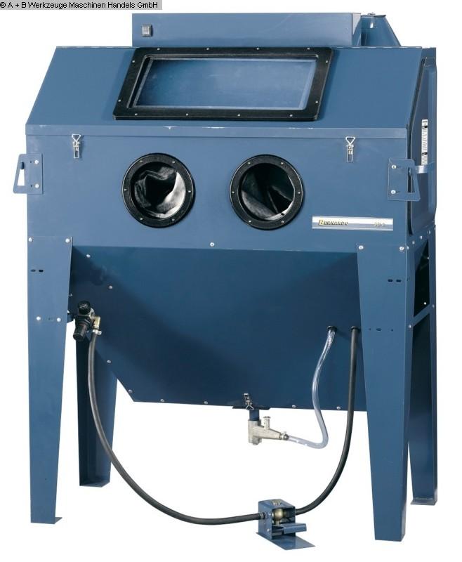 gebrauchte Maschine Sandstrahlanlage BERNARDO SB 3