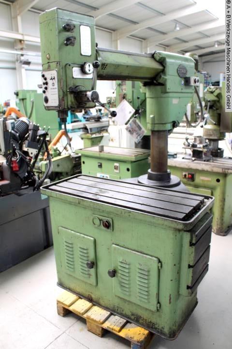 gebrauchte  Schnellradialbohrmaschine DONAU DR 23