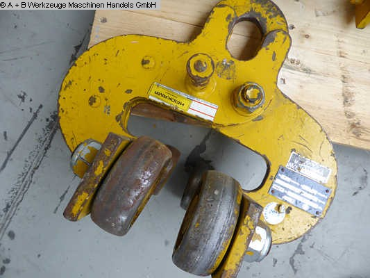 used Other attachments Chain Hoist - Manual TIGRIP TBT 40
