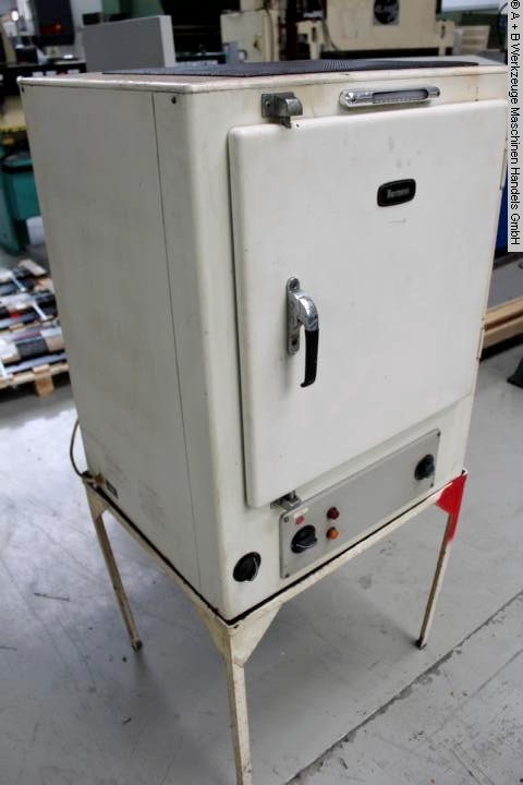 used Other attachments Hardening Furnace HERAEUS KTFU
