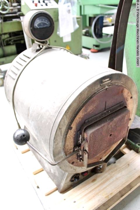 used Other attachments Hardening Furnace HERAEUS KR 170