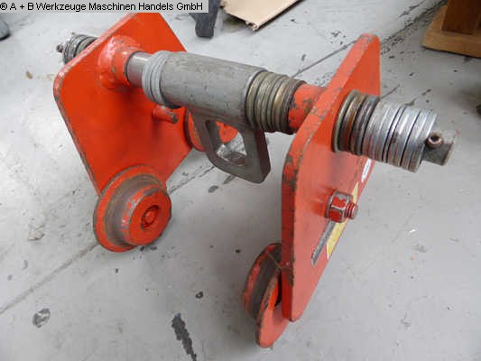 used Other Machines Chain Hoist - Manual HADEF 1.000