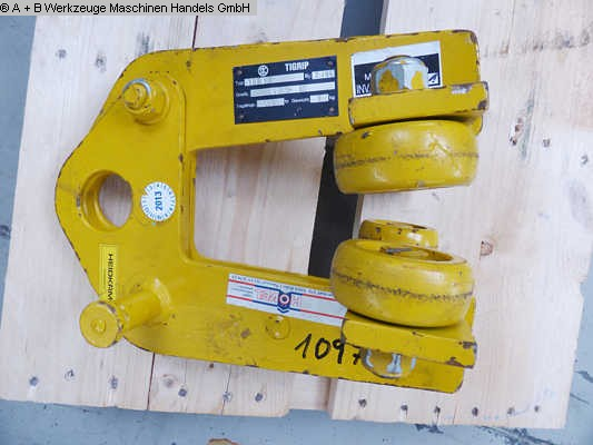 used Other Machines Chain Hoist - Manual TIGRIP TBT 10