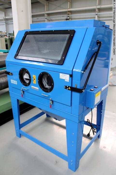 used Other attachments Sandblasting Machine BERNARDO SB 4