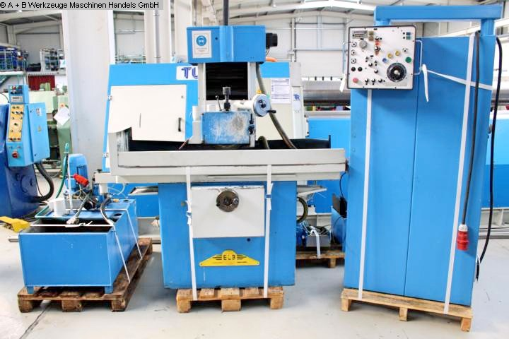 used Grinding machines Surface Grinding Machine ELB SWH 4 ND