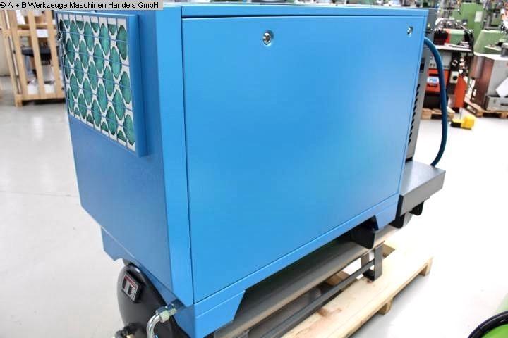 used Compressor BOGE S5 ECO DR - 10 bar