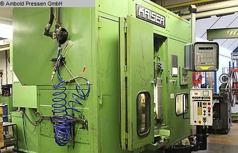 gebrauchte  Exzenterpresse - Doppelständer KAISER V 40 W/680