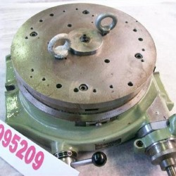 used Other accessories for machine tools Rotary Table UNBEKANNT unbekannt