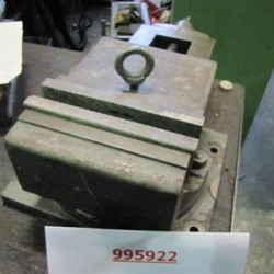 used Saw setting, swaging, dressing equipment