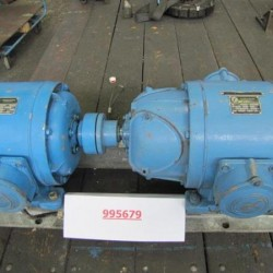used High Frequency Generator LOHER & SOEHNE AC 65 - 4