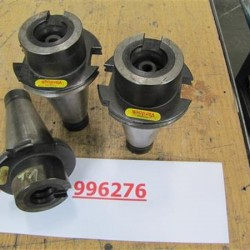 used Other accessories for machine tools Toolholder SANDVIC COROMANT Variolock 390.52-5063050