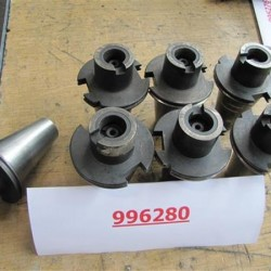 used Other accessories for machine tools Toolholder SANDVIC COROMANT Variolock 344-390S/70-50