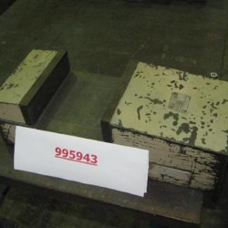 used Saw setting, swaging, dressing equipment WMW