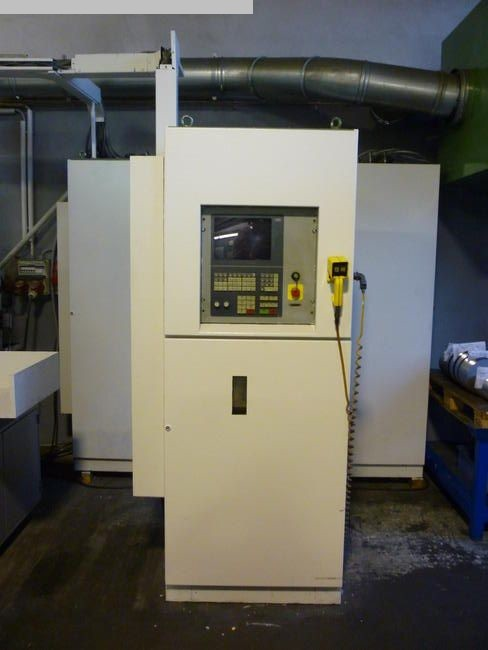 Photo 1  REISHAUER US 500 E
