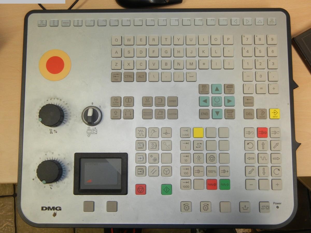 gebrauchte Maschine Elektronik / SPS-Steuerungen SIEMENS Siemens 840 D