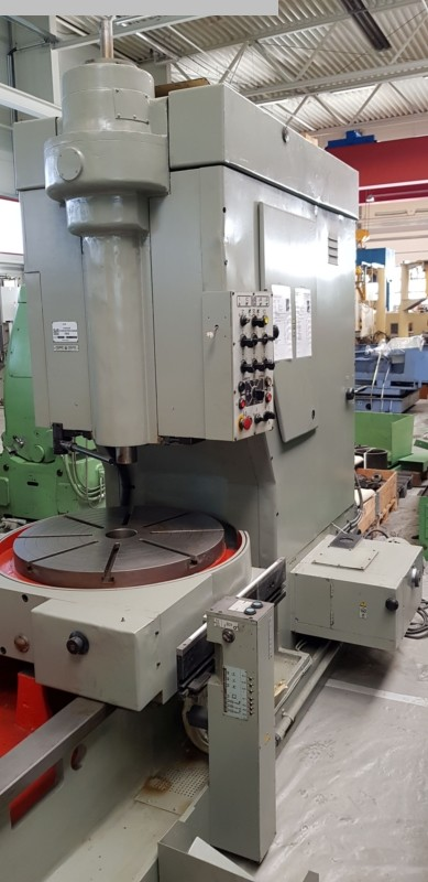 used Gear cutting machines Gear Shaping Machine STANKO 5 M 150 P