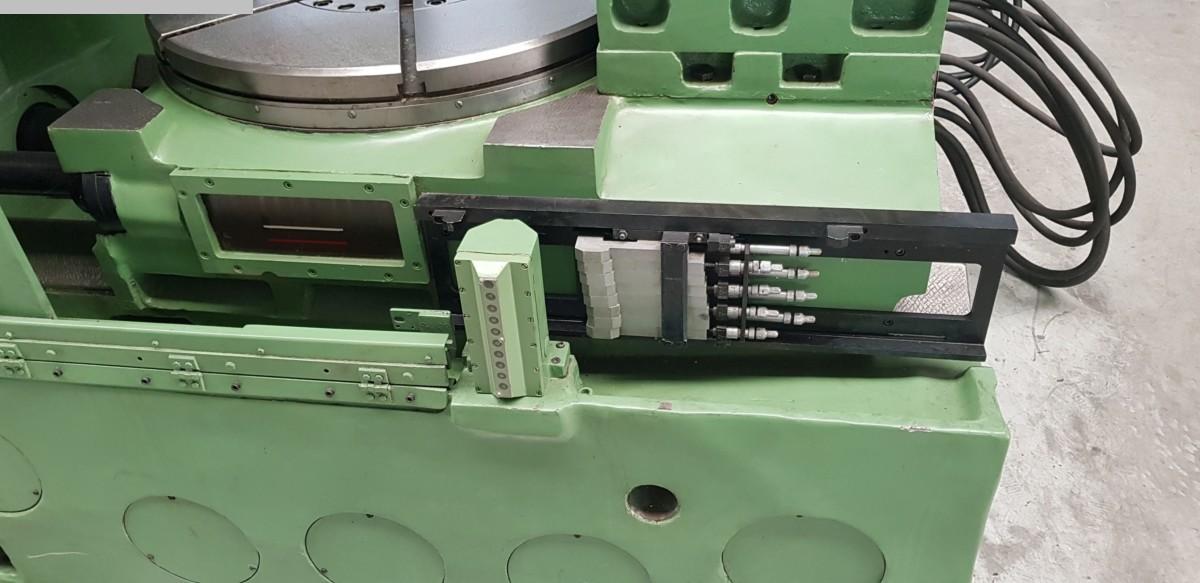 gebrauchte Zahnradstossmaschine CUGIR-LORENZ MD 631 (LS 630)
