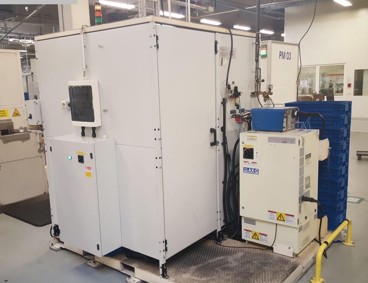 gebrauchte Schweißanlage OTC / Almega AX - H3
