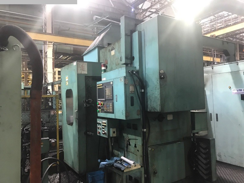 gebrauchte Verzahnungsmaschinen Zahnradstossmaschine LORENZ LS 422