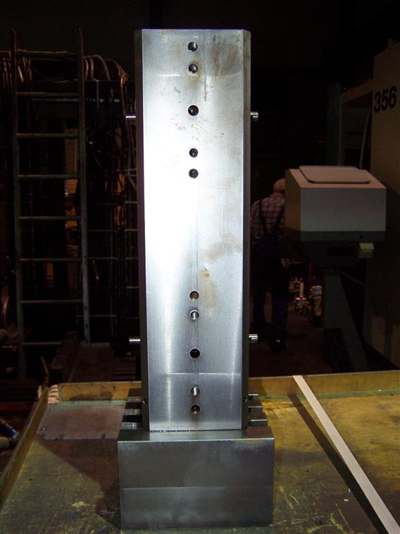 used  Clamping Cube UNBEKANNT