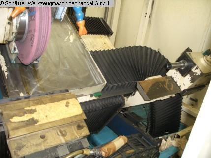 gebrauchte Rundschleifmaschine - Universal SCHAUDT T 3 U