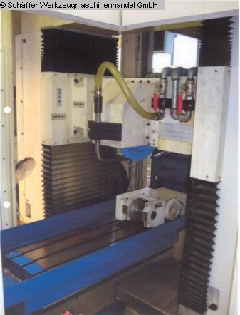 Foto 2 LOG O MATIC LFS 6540 P CNC
