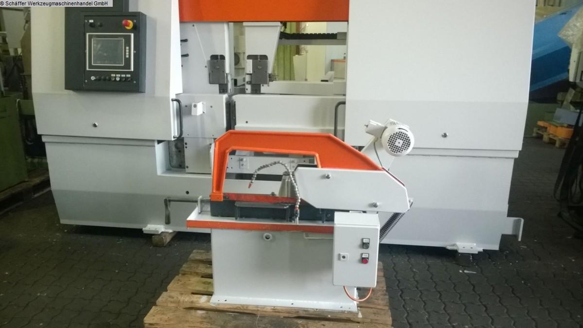 gebrauchte Maschine Bügelsäge KASTO HBS 2