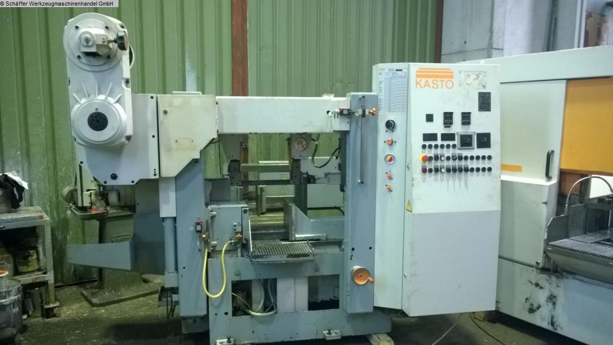 gebrauchte Maschine Bandsäge - Automatisch KASTO HBA 360 AU