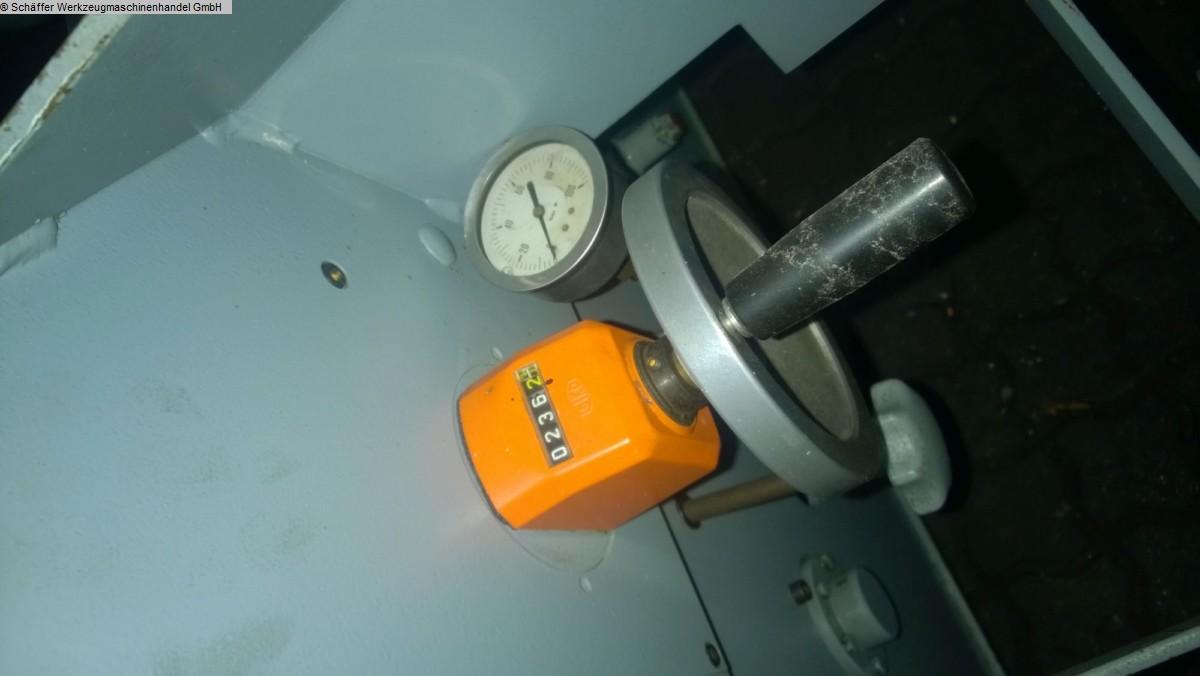 gebrauchte Bügelsägeautomat KASTO PSB 220 AU