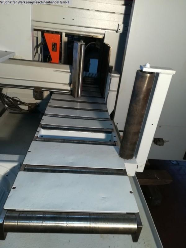 gebrauchte Bandsäge - Automatisch KASTO Twin A4 AU CNC