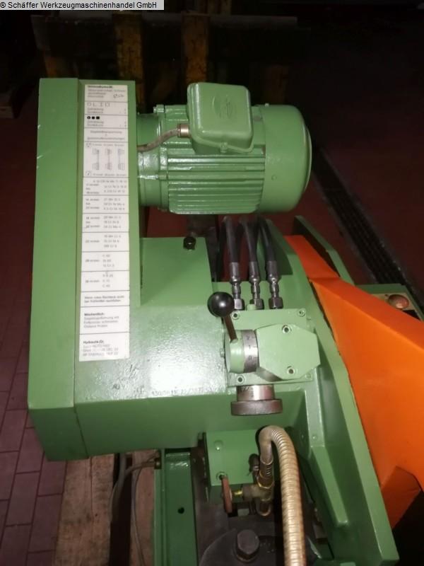 gebrauchte Bügelsäge KASTO PSB 280 U