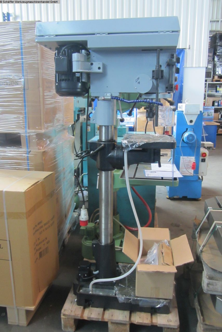 gebrauchte Bohrwerke / Bearbeitungszentren / Bohrmaschinen Bohrmaschine HUVEMA HU 45 Industry