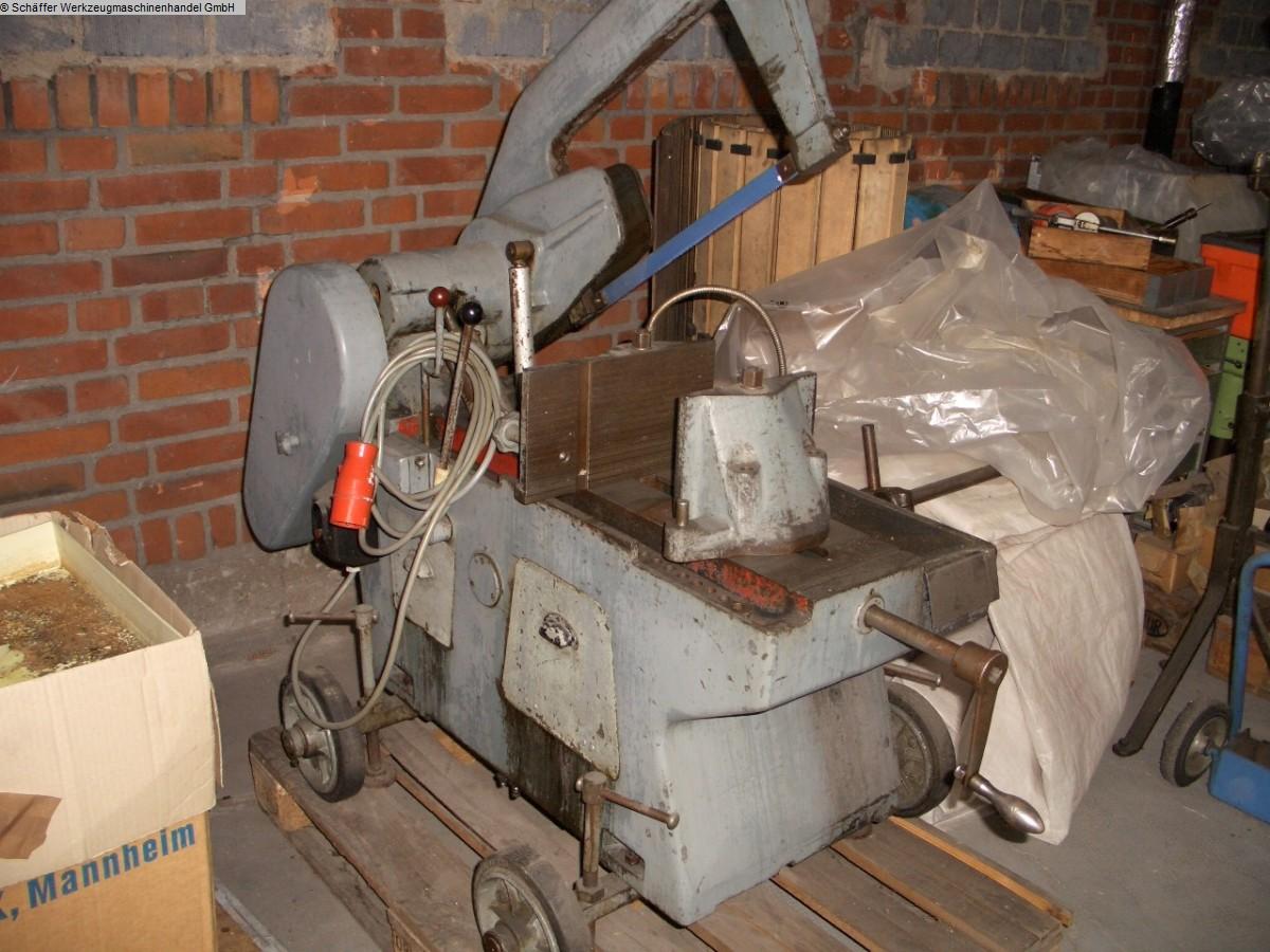 used Hacksaw KASTO VBS 270